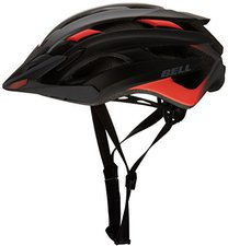 Bell Helmets Event XC schwarz rot