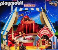Playmobil Roncalli Circus (9040)
