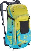 Evoc FR Trail Women 20L S sulphur/neon blue