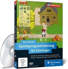 Galileo Press Spieleprogrammierung für Einsteiger (DE) (Box)