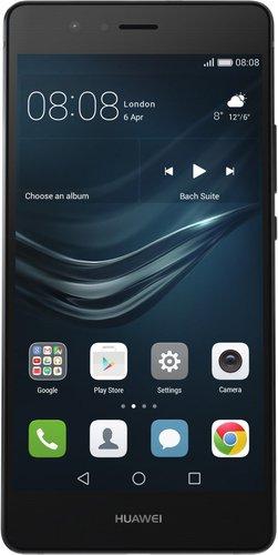 Huawei P9 lite schwarz ohne Vertrag