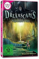 Dreamscapes: Nightmare's Heir (PC)