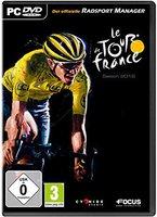Le Tour de France 2016: Der offizielle Radsportmanager (PC)