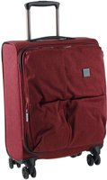 Titan Bags Square Spinner 55 cm red