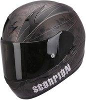 Scorpion Exo-410 Air Underworld schwarz
