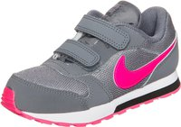 Nike MD Runner 2 PSV cool grey/hyper pink/black