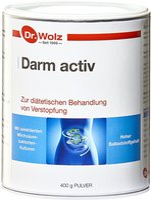 Dr. Wolz Darm activ Pulver (400 g)