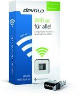 Devolo WiFi Stick ac (9706)