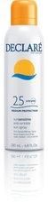 Declaré Sun Sensitive Anti Wrinkle Sun Spray SPF 25 (200ml)