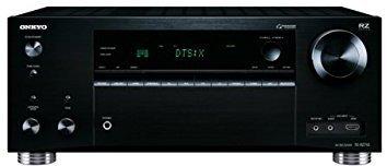 Onkyo TX-RZ710 schwarz