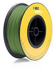 BEEVERYCREATIVE PLA Filament grün