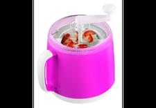Cuisipro Donvier Speiseeisbereiter pink