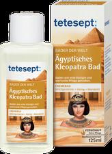 Tetesept Kleopatras Geheimnis Cremebad (125 ml)