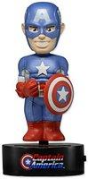 Neca Avengers Age Of Ultron Captain America Body Knocker