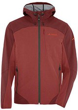 Vaude Men's Rokua Jacket redwood
