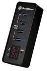 SilverStone 4 Port USB 3.0 Hub (SST-EP03)