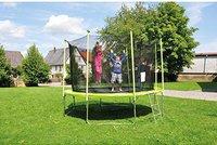Eduplay Trampolin 366 cm mit Leiter