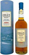 Oban Little Bay 0,7l 43%