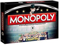 Parker Spiele Monopoly Die Mannschaft