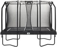 Salta Trampolin Premium Black Edition Rechteck 214 x 305 cm
