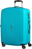 American Tourister Air Force 1 Spinner 66 cm aero turquoise