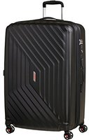 American Tourister Air Force 1 Spinner 76 cm galaxy black