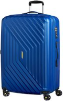 American Tourister Air Force 1 Spinner 76 cm insignia blue