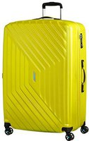 American Tourister Air Force 1 Spinner 81 cm sunny yellow