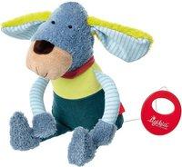 sigikid Kindergarten Freunde Spieluhr Hund Fudallo