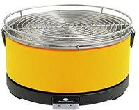 Feuerdesign Mayon Tischgrill Ø 35 cm gelb