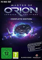 Master of Orion: Complete Edition (PC/Mac)