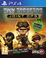 Tiny Troopers Joint Ops (PS4)