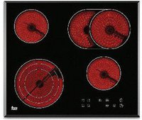 Teka GKST 60 DB Select Edelstahl