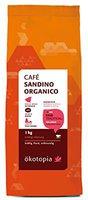 Ökotopia Sandino Organico Bohne kbA (1 kg)