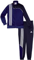Adidas Kinder Sereno 11 Trainingsanzug cobalt/new navy