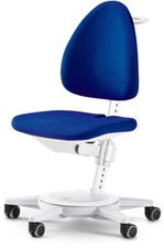 Moll Funktionsmöbel Maximo 15 weiß blau