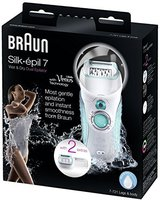 Braun Silk-épil 7 Wet & Dry Dual