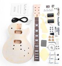 Rocktile E-Gitarren-Bausatz Single Cut Style