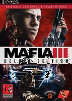 Mafia III: Deluxe Edition (PC)
