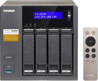QNAP Turbo Station TS-453A-4G 4-Bay 16TB