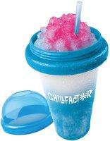 Magic Freez Chillfactor Slushymaker Colour blau
