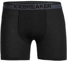 Icebreaker Anatomica Boxers (103029) black / monsoon