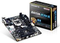 GigaByte GA-B85M-D3V-A