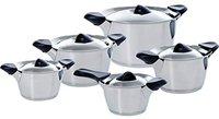 BK Cookware Q Linair Classic Topfset 4-teilig (B4295.004)