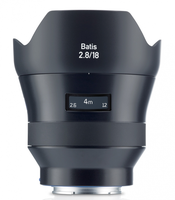 Zeiss Batis 18mm f2.8