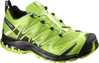 Salomon XA Pro 3D granny green/black/white