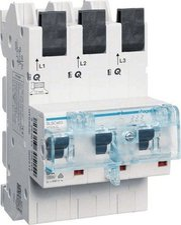 Hager SLS-Schalter HTS363C
