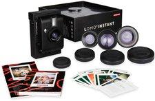 Lomo Lomo' Instant Lens Combo