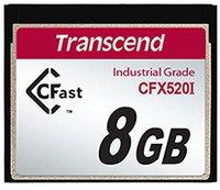 Transcend CFX520I 8GB (TS8GCFX520I)