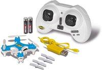 Carson X4 Quadcopter Nano Spy blau (500507108)
